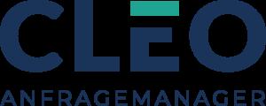 CLEO_Logo_blau_Claim_RGB