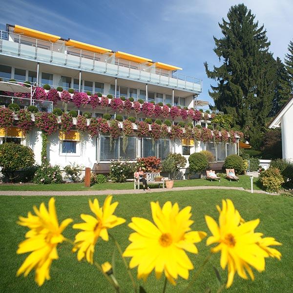 Kneipp- & Vital-Hotel Röther